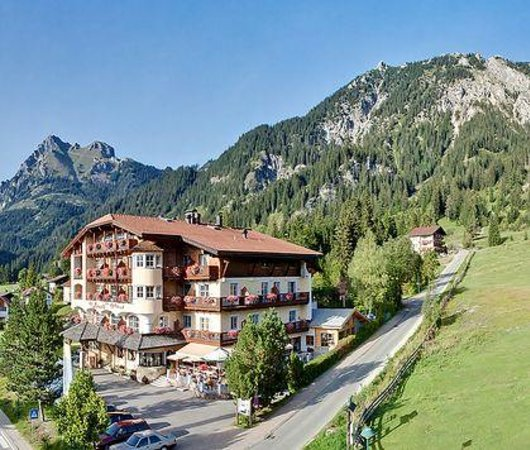 Photo of Hotel Lumberger Hof Gran