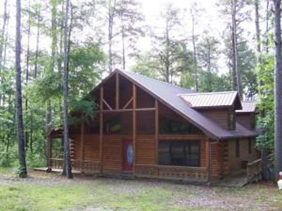 Photo of Hickory Hill Cabins Broken Bow