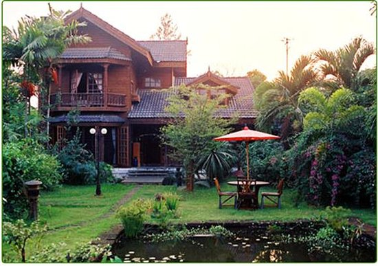 Photo of Bungalows Guesthouse Chiang Mai