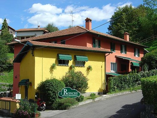 Bellagio Bed and Breakfast Foto