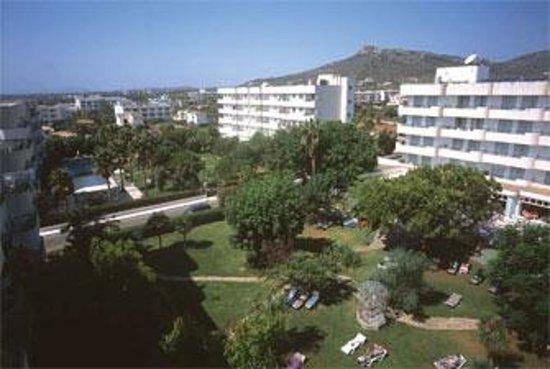 Aparthotel Tropicana Cala Millor