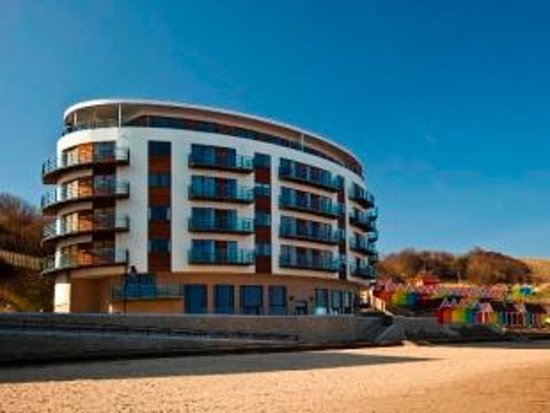The Sands - Sea Front Apartments