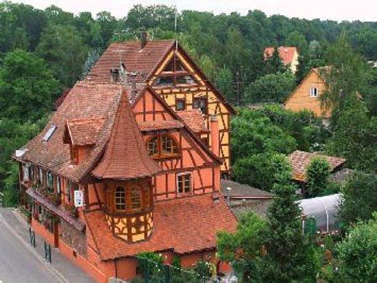 Photo of Hotel a l'etoile Rathsamhausen