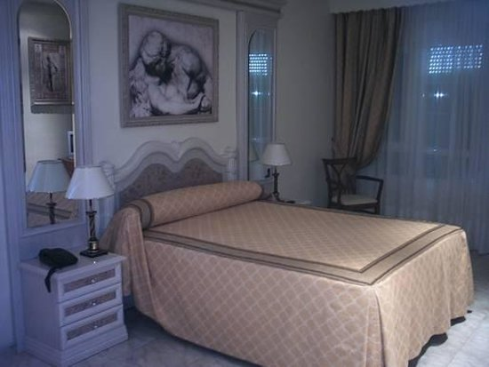 Foto de Hotel Roma Aurea