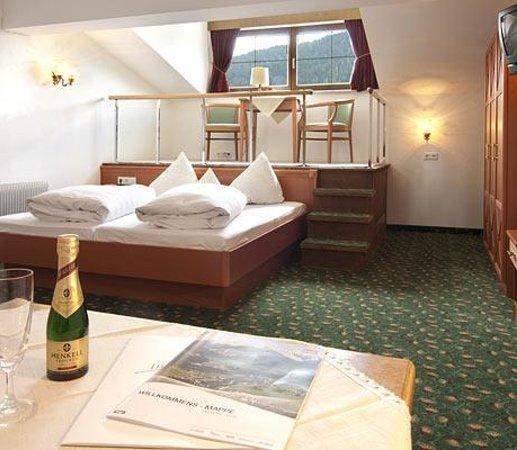 Zugspitze Hotel - Gasthof Foto