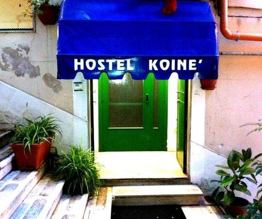 Hostel Koine