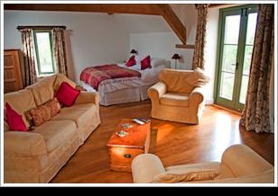 Bilde fra Park Farm Barn Bed & Breakfast