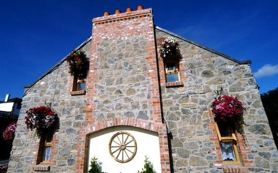New Overlander Restaurant & Guest Accommodation Photo