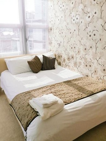 Photo of Vista Serviced Apartments Leeds