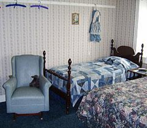 Photo of Stone Haus Farm Bed and Breakfast Manheim