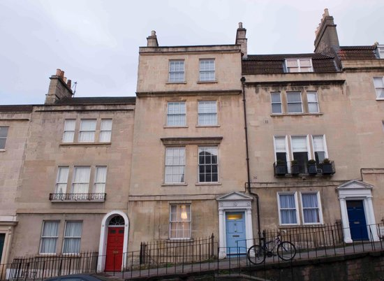 Bath Star Apartments (England) - Apartment Reviews ...