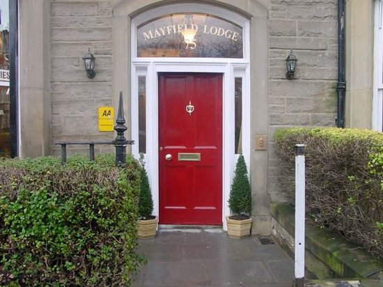 Photo of Mayfield Lodge Guesthouse Edinburgh