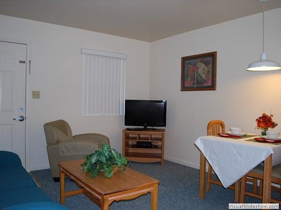 Corporate Suites of Christiansburg Foto