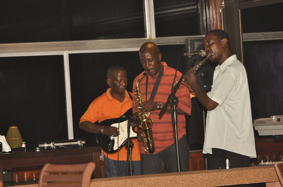 Jazz Night with live music every Thursday - Picture of