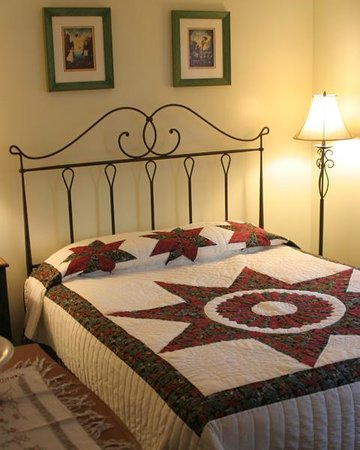 Photo of Seneca Lakeside Bed & Breakfast Lodi