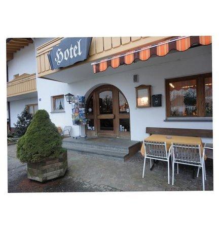 Hotel Brauer