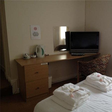 Kirkfield Hotel Photo
