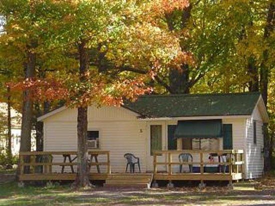 The Timbers Resort Bild