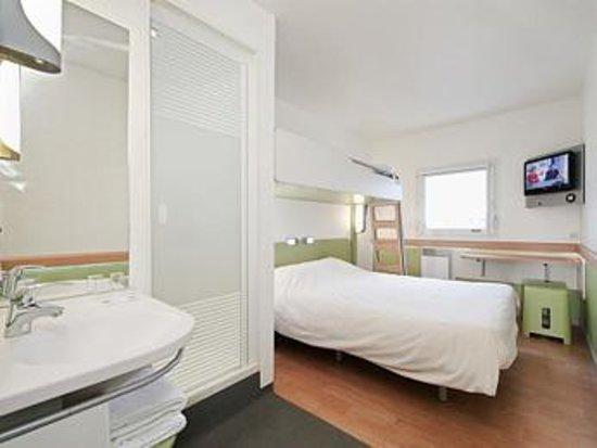 Ibis Budget Cergy Pierrelaye Hotel   Voir Les Tarifs Et