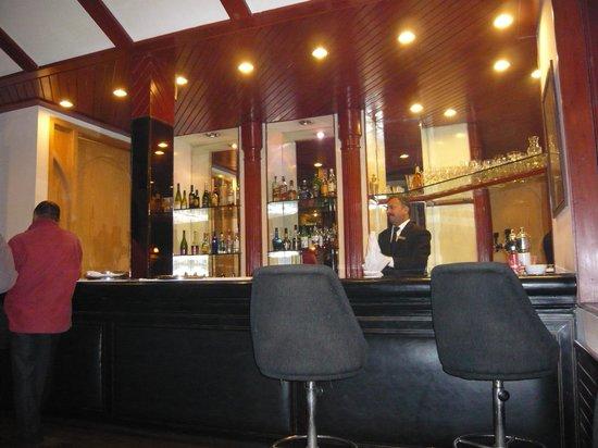 Aveda Kamal Palace:                   Bar