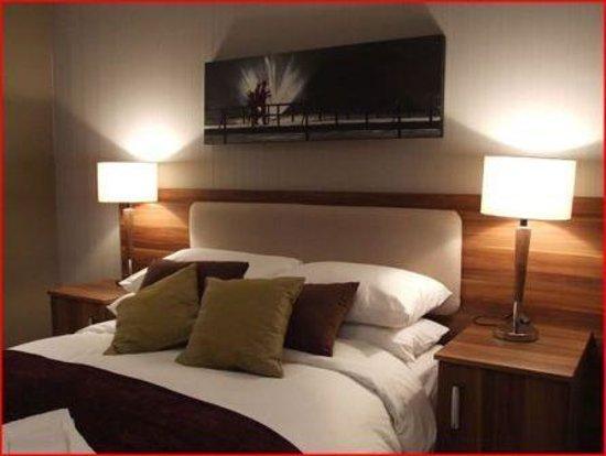 Spa Hotels Near Meadowhall