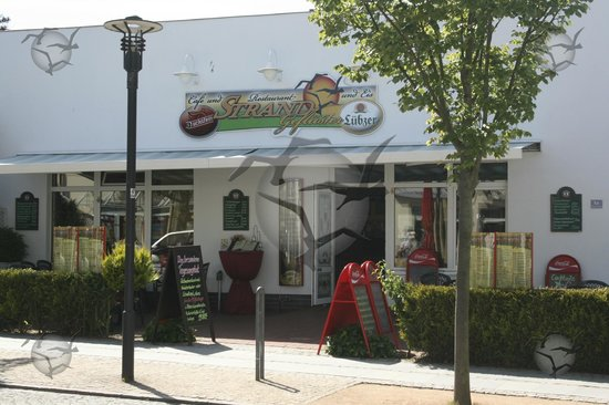 Restaurant Strandgefluester