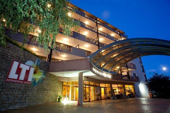 Bulgarien Goldstrand Hotel Berlin Green Park