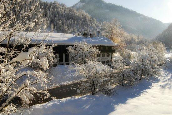 Gasthof Griesenau
