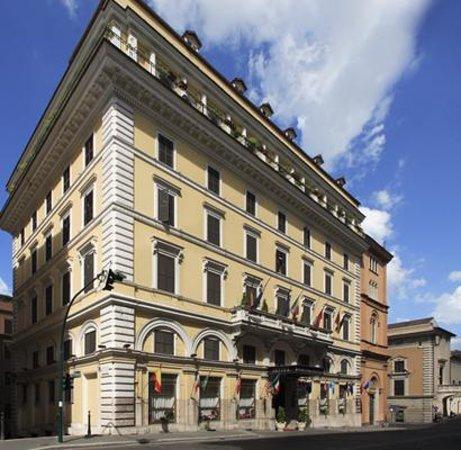 Photo of Pace Elvezia Rome
