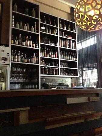 Cork Wine Cafe