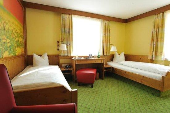 Hotel Gasthof Stift Lindau Deutschland