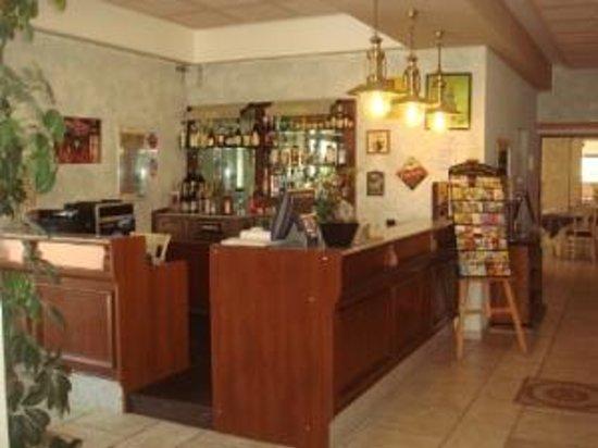 Auberge de Bonpas