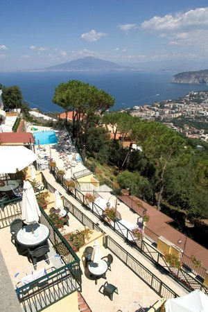 Hotel Residence Le Terrazze (Sorrento, Italy) - [2018] Reviews ...