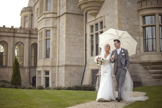 Lough Eske Castle, a Solis Hotel & Spa: Fairytale Wedding Venue
