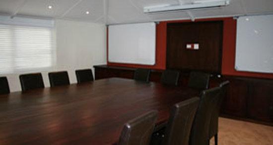 Belvedere Boutique Hotel: Seminar Room