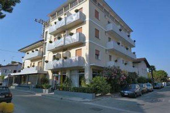 Foto de Hotel Tamanaco Lignano Sabbiadoro