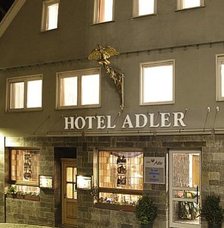 Photo of Hotel Adler Stuttgart