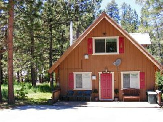 Sugar pine at yosemite fish camp ca lodge reviews for Fish camp ca lodging