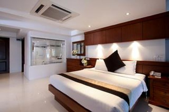 Photo of Rayaburi Beach Club Hotel Patong
