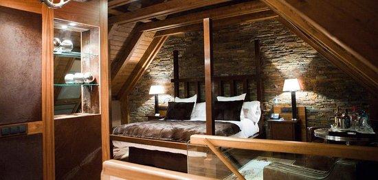 Foto de Hotel Val de Neu GL