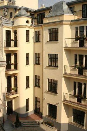 Hotel Edvards Resmi