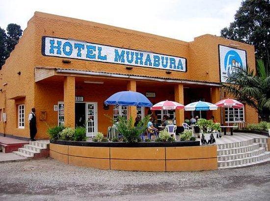Hotel Muhabura