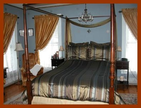 Henry Whipple House: Lilla's Room