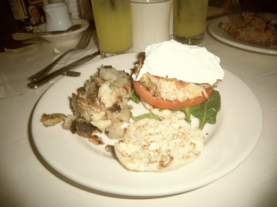 ... crackers - brilliant! - Picture of Pepe's Cafe, Key West - TripAdvisor
