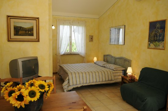 Bed & Breakfast Menica Marta Country House