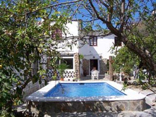 Foto Casa Jazmin