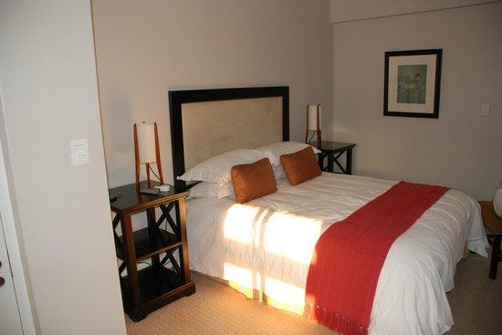Sugarbird Manor:                   Zimmer 3