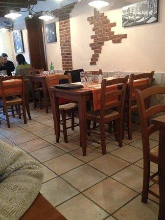 Pizzeria Trattoria alle Lanternine