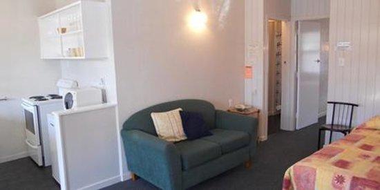 Kensington Motel Photo