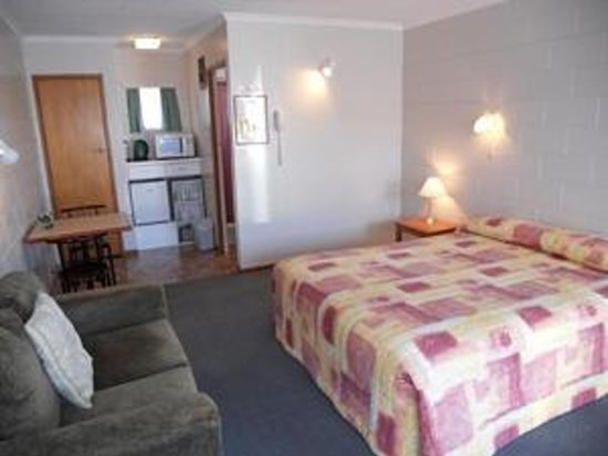 Photo of Kensington Motel Whangarei